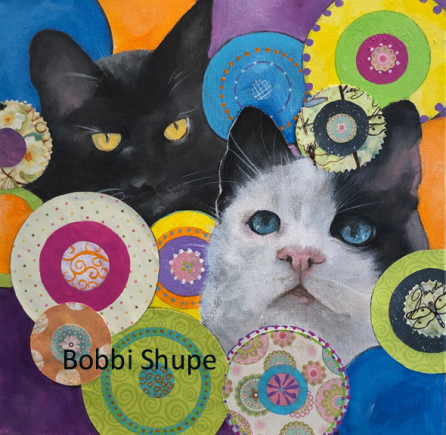 Bobbi Shupe Art Example 1