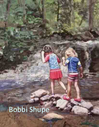 Bobbi Shupe Art Example 4