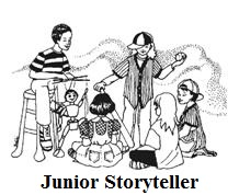 Junior Storyteller