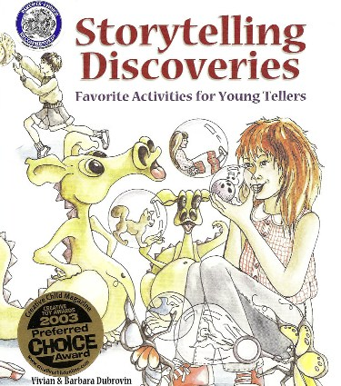 Storytelling Discoveries